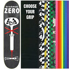 "ZERO Skateboard Deck BROCKMAN PROPAGANDA 8.25"" With Griptape"