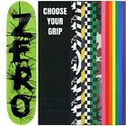 "ZERO Skateboard Deck DISORDER 8.25"" With Griptape"