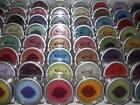SCENTSY Party Testers Wax Melts (LETTERS M-R) Each additional ships for 25 cents
