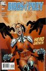 Birds of Prey (1999 1st Series) #117 VG