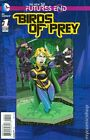 Birds of Prey Future's End (2014) #1B FN