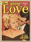 Young Love (1949-1957) #38 VG- 3.5 LOW GRADE