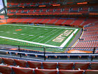 New England Patriots vs Cleveland Browns October 9th 2016 Lake Club Seats