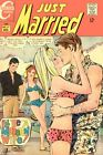 Just Married (1958) #61 VG LOW GRADE