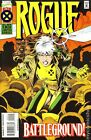 Rogue (1995 1st Series) #2 VG LOW GRADE