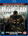 ironclad NEW BLU-RAY (1000199652)