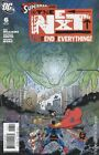 Next (2006 DC) #6 VF