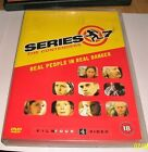 SERIES 7 THE CONTENDERS DVD