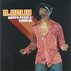 Happy People/U Saved Me,Artist - R. Kelly, in Good condition