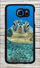TURTLE SEA LIFE CLOSE UP #2 CASE FOR SAMSUNG GALAXY S6 -gdb4Z