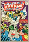 Justice League of America (1960 1st Series) #21 GD/VG 3.0