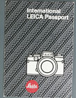 LEITZ  INTERNATIONAL LEICA PASSPORT/133237