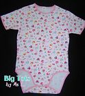 Adult Baby Candy Minnie Mouse bodysuit *Big Tots by MsL*