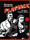 Playback HC (2006) #1-1ST NM
