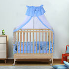 Convertible Crib with Bedding Set Solid Wooden Baby Cot Convertible Toddler Bed