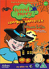 horrid henry - horrid henry and the zombie hamster halloween edition NEW DVD (AH
