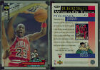1994-95 Collector's Choice MICHAEL JORDAN Choose Your Card
