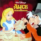 Various Artists - Alice in Wonderland (Original Soundtrack) [New CD]