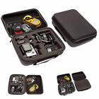 Protective EVA Travel Carry Case Bag for Gopro HD Hero 1 2 3 3+ and Accessories