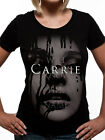Official Carrie (Face) T-shirt - All sizes
