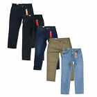 Levis 541 Jeans Mens Athletic Fit Casual Denim Pants Bottoms Trousers New Nwt