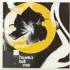 "HAVEN (INDIE GROUP) Tell Me 7"" VINYL Limited Yellow Vinyl With Inner Sleeve"