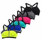 Victoria's Secret Front Close Sports Bra Knockout Wireless Vsx Active Vs New Nwt