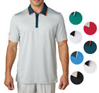 Adidas Climacool Performance Polo Golf Shirt Mens Closeout New - Choose Color!