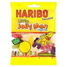HARIBO LITTLE JELLY MEN WHOLESALE DISCOUNT FAVOURS TREATS PARTY CANDY BOX KIDS