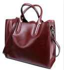 Women's Authentic Leather Bag Designer Handbags Messenger Bags Shoulder bag