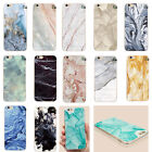 Silicone TPU Ultra Slim Rubber Back Case Cover For Apple iPhone 4s/5s/6s/7 21h