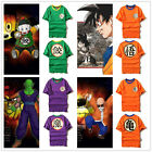 Goku's Training Tee T-shirt Dragon Ball Z Anime Kame Symbol Funny M-XL