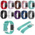 Replacement Wrist Strap Silicone Watchband for Fitbit Charge 2 Watch Band Hot