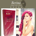 Berina A24 MAGENTA Professional Permanent Hair Color Cream Dye Style Unisex