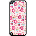 Sweet Treats Hard Case For iPod Touch 5th Gen