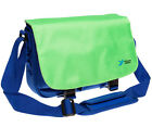 Kids Messenger Satchel Storage School Travel Childs Bag for Apple IPad Mini 4