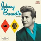 Johnny Burnette - Johnny Burnette + Johnny Burnette Sings [New CD] Spain - Impor