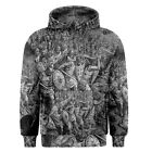 Knights Templar Crusades Sublimated Sublimation Hoodie S,M,L,XL,2XL,3XL