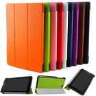 "Magnetic Leather Case Stand Cover Shell For Dragon Touch X10 10.6"" / S7 7"" LOT"