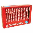 Christmas Tree Peppermint Candy Canes Decoration Sweets Box Gift Bulk 15 45 90