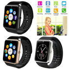 Smart Watch Phone with SIM Card Slot NFC Health Watch for Android Samsung HTC LG