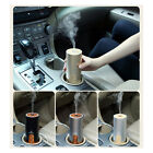 New GX-B02 Car USB Diffuser Ultrasonic Aroma Air Humidifier Aromatherapy Machine