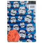 Licensed Character GIFT WRAP & GIFT TAGS - 2 Sheets & 2 Tags - Wrapping Paper