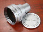 BELL & HOWELL TELEPHOTO TURRET LENS, 2X, DUST AND DEBRIS, BRONZE TINT/183820
