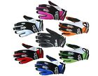 wulfsport wulf stratos childrens kids motocross quad bmx cycle gloves
