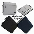 "Notebook Laptop Sleeve Bag Case Pouch For MacBook 11"" 13"" 12"" 15"" Air Pro Retina"