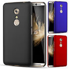 For ZTE Axon7 Axon A2017 Snap On Rubberized Matte hard case cover