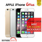 Apple iPhone 6 plus 16 64 128GB Mint Excellent unlocked smartphone