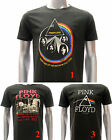 ASIA SIZE Rock Band T-shirt Rock Dark Side Of The Moon Swag Fashion Casual RABB