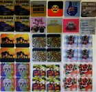 COASTER 4pkts - BAR - HOME - GIFT -  21+ designs to choose from - PICK ONE SET